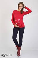 Штани лосіни для вагітних (брюки-лосины для беременных) Felicia TR-36.062, фото 1