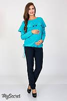 Штани для вагітних (брюки для беременных) Lavera TR-36.022, фото 1