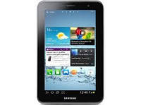 "Пленка	JUST Ultra Clear HQ for Samsung Galaxy Tab 2 10"" (HQUC-SAMS1)"