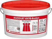 Клей и расшивка для швов ASODUR-EK98-Boden\АСОДУР-ЕК98-Боден 6кг