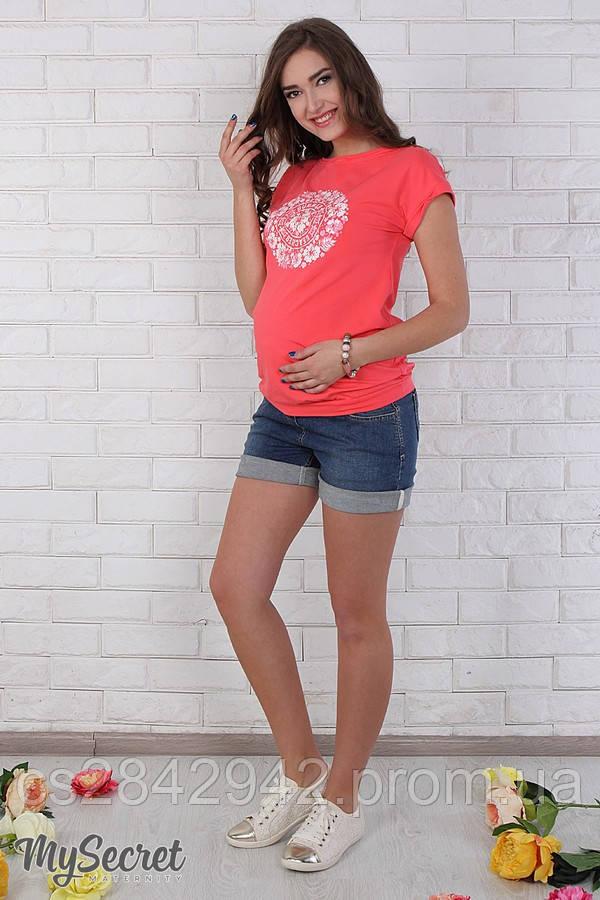 c0ad972a8c00e3a Шорти для вагітних ( шорты для беременных) Brianna SH-26.031 ...
