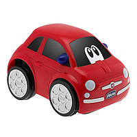 Машина Chicco Fiat 500 Turbo Touch красная (07331.07)