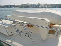 Кран-балка Brower systems WC-1000, фото 1