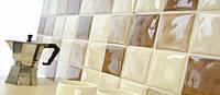 Види керамічної плитки в Україні