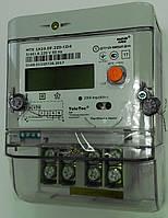 Электросчетчик Teletec MTX 1A10.DF.2Z0-CD4 5-60А 220V кл.1,0, А+, 1-фазный многотарифный, датчик магн. поля