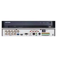 8-канальный Turbo HD видеорегистратор DS-7208HUHI-K2