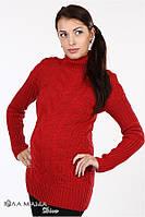 Светер для вагітних (свитер для беременных) Amber N14-10.12.1