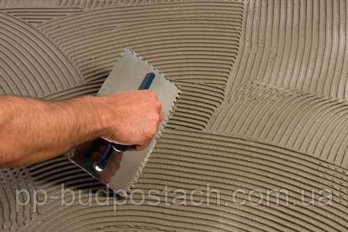 Укладання керамічної плитки на гіпсокартон.