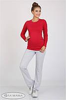 Спортивні штани для вагітних (спортивные брюки для беременных) Alice 12.36.012