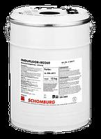 Покрытие для полов на базе эпоксидных смол  INDUFLOOR IB 2360, комплект 30 кг
