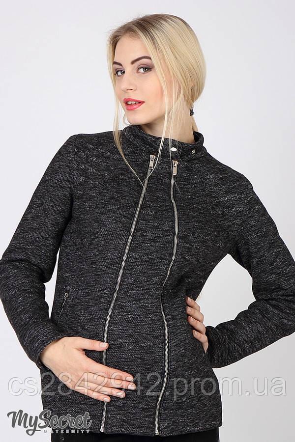 Жакет для вагітних (Пиджак для беременных) Astrid CR-46.031
