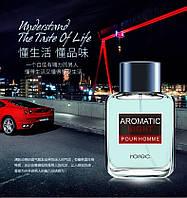 Мужская туалетная вода Rorec «BIOAQUA» Aromatic night