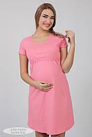 Нічна сорочка для вагітних і годуючих (ночная сорочка для беременных и  кормящих) Margaret NW 6ff09576b681c