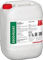 Раствор для преобразования вредных для зданий солей ЕСКО-ФЛЮАТ 1 кг
