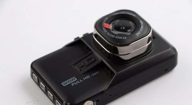 Видеорегистратор FULL HD Т626, в металлическом корпусе