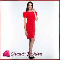 "Красное Платье  ""Lavitta"""