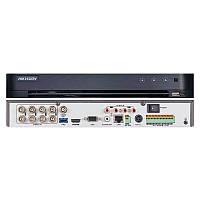 16-канальный Turbo HD видеорегистратор DS-7216HUHI-K2