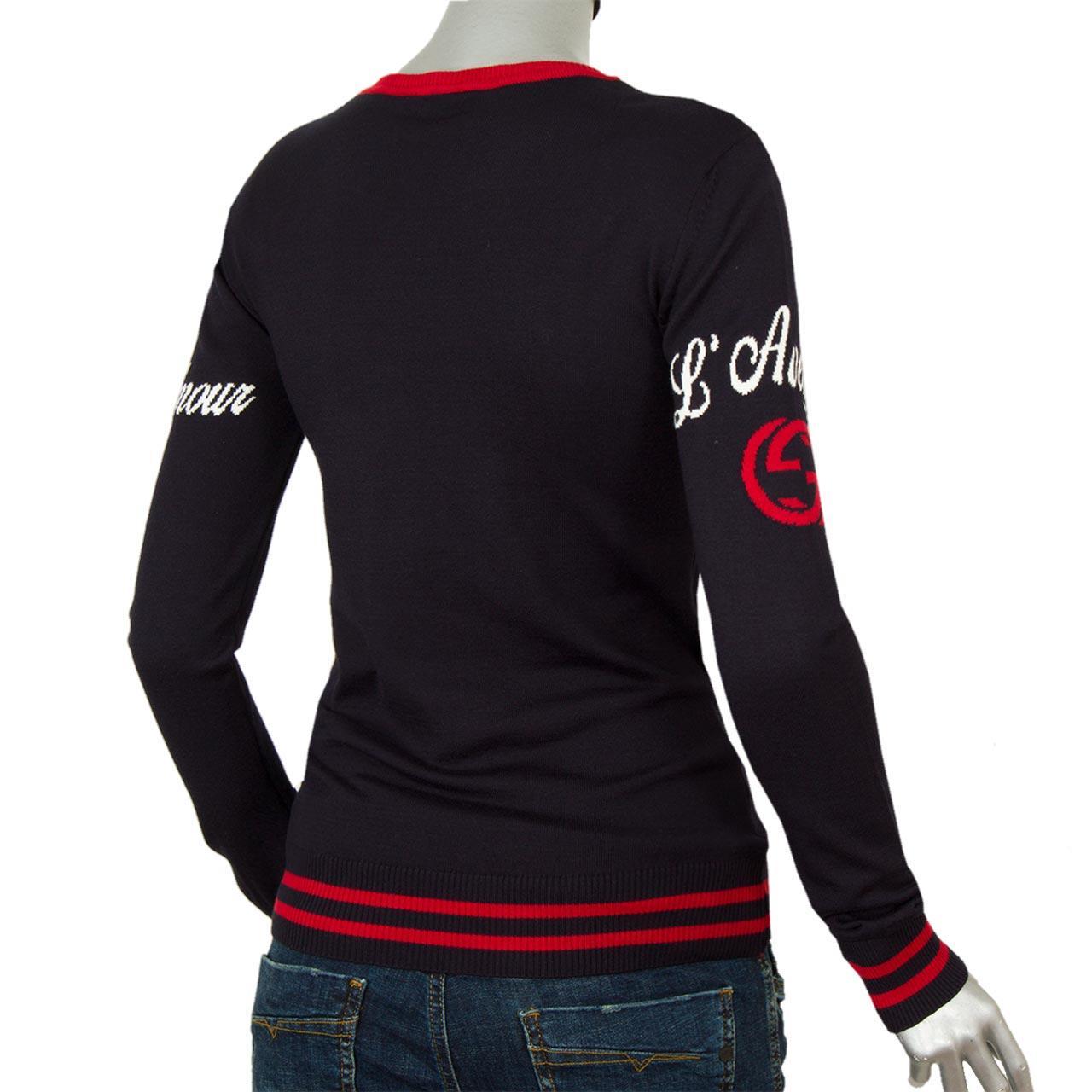 b2ca44fee91d Кофта женская Gucci, цена 975 грн., купить в Кременчуге — Prom.ua  (ID#629665321)