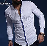 Рубашка мужская ,р. L, XL, XXL  Турция