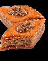 Пахлава класична з горіхом