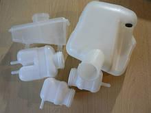 Бачки ВАЗ омывателя заднего стекла 2104 Тормозной жидкости ГТЦ 2101 и 2108 ГЦС 2101 и 2121