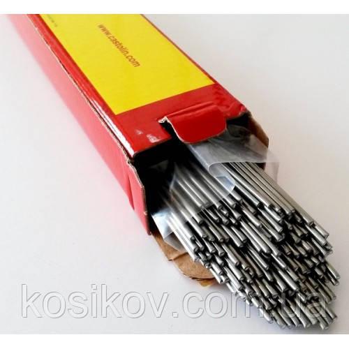 Припой для пайки алюминия Castolin 192 FBK
