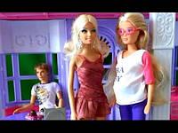 Зачем вашей дочке Кен?