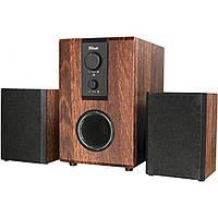 Акустика Trust Silva 2.1 Speaker Set for PC and laptop (21734)