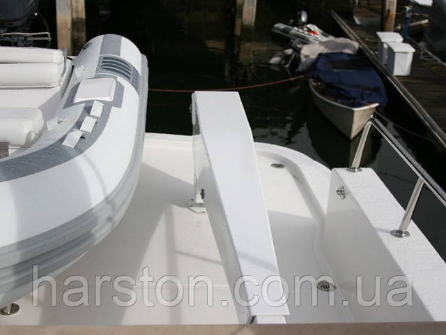 Кран-балка Brower systems WCL-1200