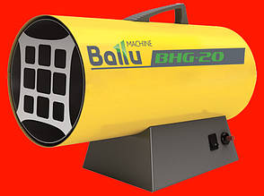 Газовая тепловая пушка на 10 кВт Ballu BHG-10