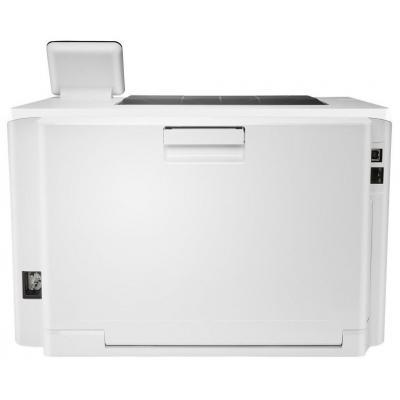 Лазерный принтер HP Color LaserJet Pro M254dw c Wi-Fi (T6B60A) 5