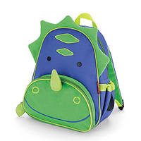 Рюкзак детский Skip Hop ZOO PACK динозавр