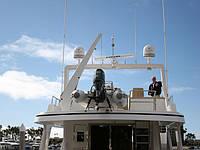 Кран-балка Brower systems WCL-1200-PR, фото 1