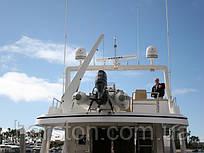 Кран-балка Brower systems WCL-1200-PR