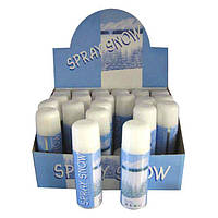 Спрей искусственный снег ANGEL GIFTS, 9118-3