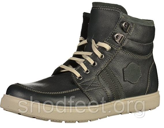 Мужские зимние ботинки Jomos 317704