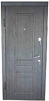 Двери входные МДФ №59