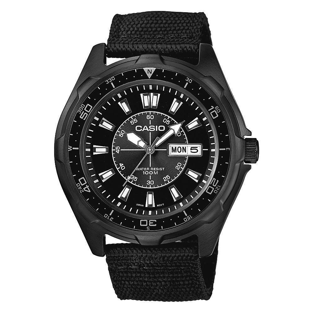 Часы Casio AMW-110-1A В.