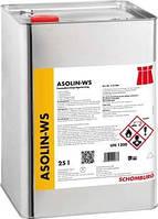 Гидрофобизирующая пропитка бесцветная защита фасадов ASOLIN-WS 1 кг