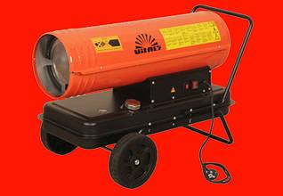 Дизельная тепловая пушка на 30 кВт Vitals DH 300