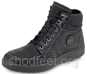 Мужские зимние ботинки Jomos 321702 518000