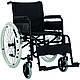 Инвалидная коляска для людей с большим весом Heaco Golfi-14, фото 2