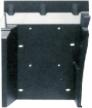 Кронштейн подножек для грузового автомобиля MAN (МАН) F 2000