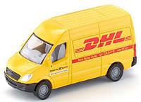 Почтовый фургон DHL 1:50, Siku