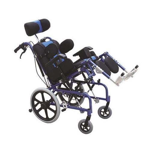 Инвалидная коляска для пациентов с церебральным параличом Heaco Golfi-16
