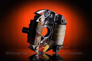 Электронное зажигание для бензопилы Урал  (  МБ-1 )