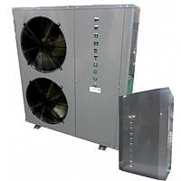 Тепловой насос воздух-вода PROMETHEUS PSA-15GE 15кВт