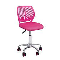 Детское кресло JONNY pink