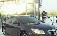 Ветровики Opel Insignia 2008