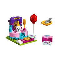 Конструктор лего френдс День рождения тортики 41112  Lego Friends